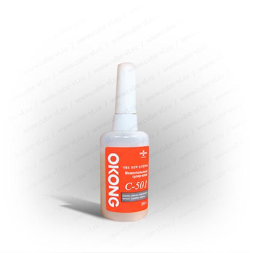 Супер клей Okong С-501 - 20мл